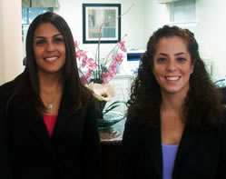 Family and Cosmetic Dentistry's Dental Assistants in Bethesda MD Dentist